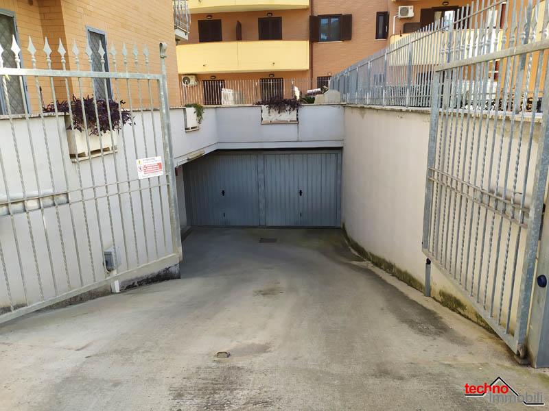 RAMPA GARAGE